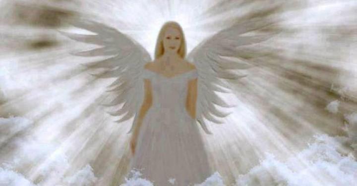 """""""Arcangelo Michele"""" l'arcangelo della protezione"""
